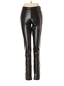 Doncaster Faux Leather Pants Size 4