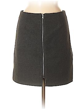 Six Crisp Days Wool Skirt Size M