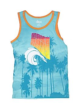 Circo Sleeveless T-Shirt Size 6 - 7