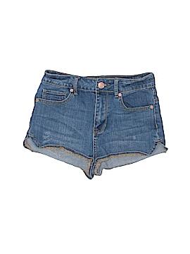 Kendall & Kylie Denim Shorts Size 1