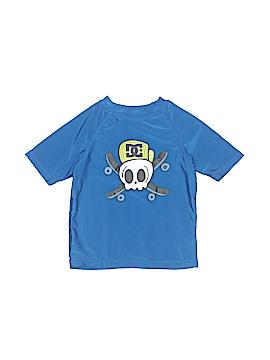 DC* Short Sleeve T-Shirt Size 3T