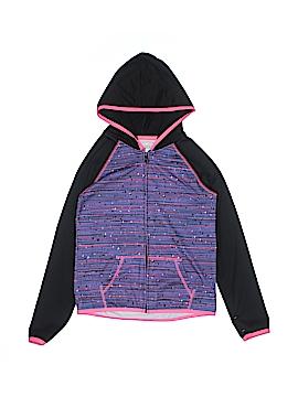 SO Zip Up Hoodie Size 7 - 8