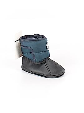 Ralph Lauren Boots Size 3