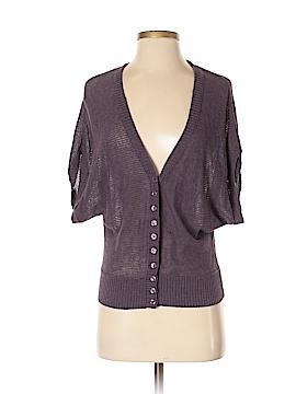 Shrinking Violet Cardigan Size S