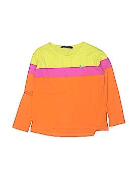 Ralph Lauren Active T-Shirt Size 6