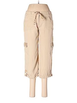 White House Black Market Silk Pants Size 6