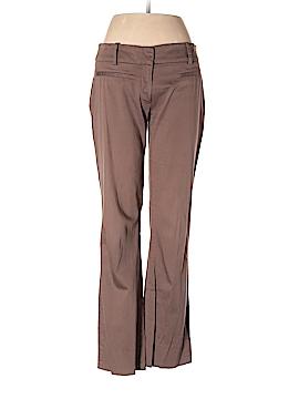 Zara Casual Pants Size 6