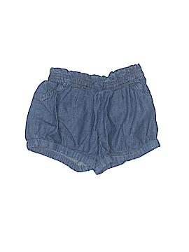 WonderKids Denim Shorts Size 5T
