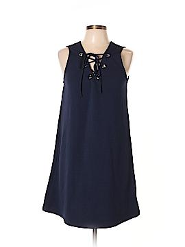 Peach Royal Casual Dress Size L