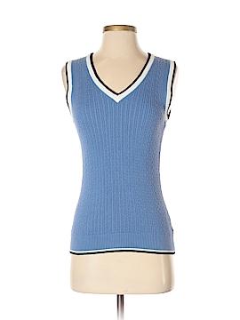 Brooks Brothers Sweater Vest Size S