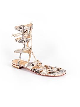 Schutz Sandals Size 7 1/2