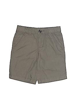 Arizona Jean Company Khaki Shorts Size 4