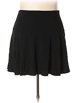 Lauren by Ralph Lauren Casual Skirt Size 20w (Plus)