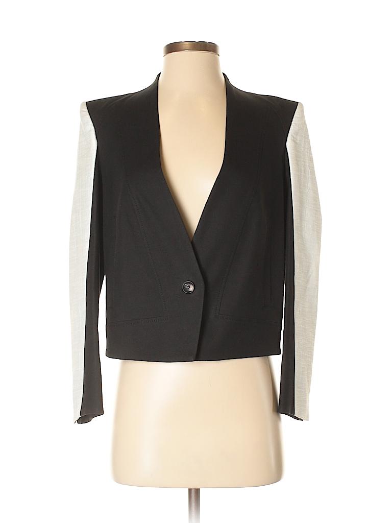HELMUT Helmut Lang Women Blazer Size 0