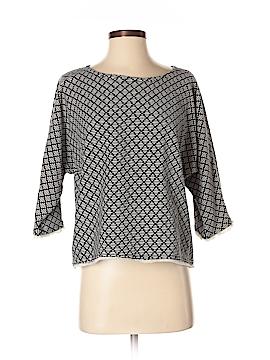 Massimo Dutti 3/4 Sleeve Blouse Size XS