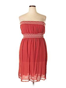 American Rag Cie Casual Dress Size 0X (Plus)