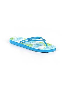 Coach Flip Flops Size 7 - 8