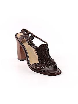 FRYE Heels Size 8