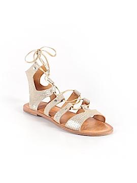 Dolce Vita Sandals Size 7 1/2