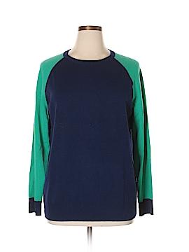 Vineyard Vines Wool Pullover Sweater Size XL