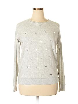 Kersh Sweatshirt Size XL