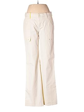 Armani Exchange Casual Pants Size 8
