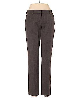 Hache Wool Pants Size 42 (IT)