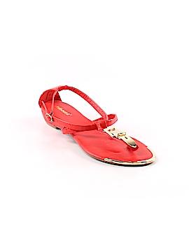 Dollhouse Sandals Size 10