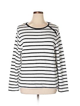 Ulla Popken Pullover Sweater Size 14 - 16