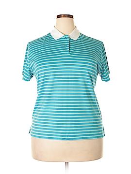 Monterey Club Short Sleeve Polo Size XL