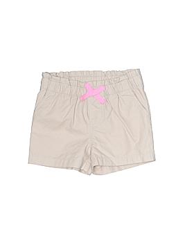 Circo Khaki Shorts Size 2T