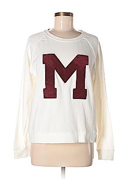 MNG Sweatshirt Size S