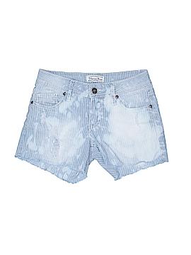 I love H. Eighty One An American Brand Denim Shorts 24 Waist