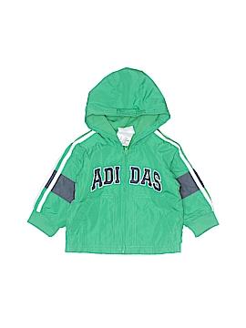 Adidas Jacket Size 3 mo