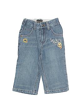 Akademiks Jeans Size 3-6 mo