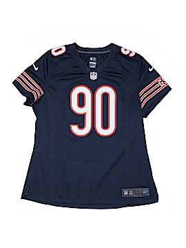 NFL Short Sleeve Henley Size X-Large (Youth)