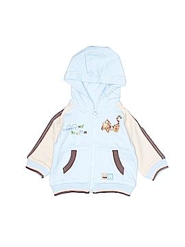 Disney Baby Zip Up Hoodie Size 0-3 mo
