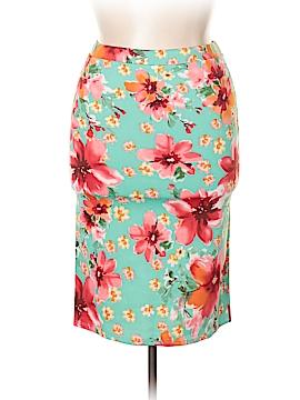 Moa Moa Casual Skirt Size XL
