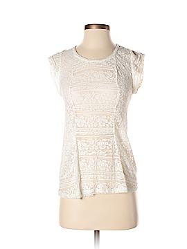 Pixley Short Sleeve Top Size XS