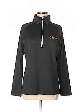 Cutter & Buck Track Jacket Size M