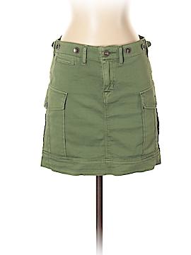 Hudson Jeans Casual Skirt 25 Waist