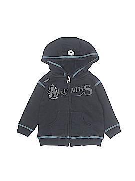 Akademiks Zip Up Hoodie Size 3-6 mo