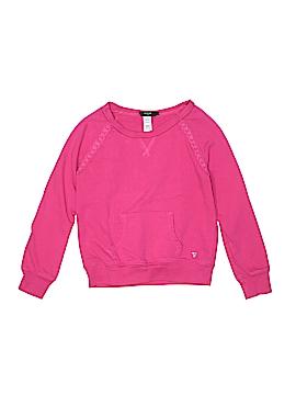 Guess Kids Sweatshirt Size 10-12