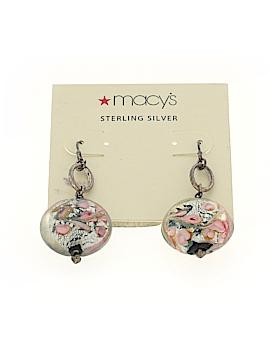 Macy's Earring One Size