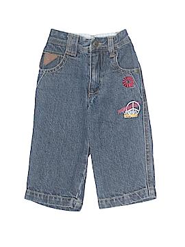 Akademiks Jeans Size 0-6 mo