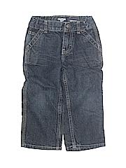 OshKosh B'gosh Boys Jeans Size 2T