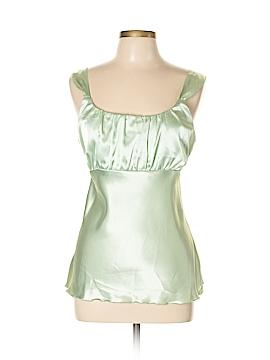 Fashion Bug Sleeveless Blouse Size L