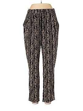 I.N. San Francisco Casual Pants Size XL