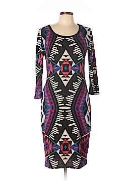 Derek Heart Casual Dress Size L