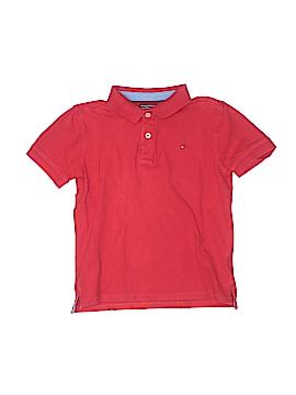 Tommy Hilfiger Short Sleeve Polo Size 140 (CM)